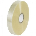 HP-100 2in x 1000yd Clear Carton Sealing Tape