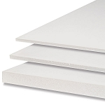 48in x 96in x 1/2in  1# EPS Foam Sheet