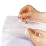 3 x 4 .002  Ziplock Poly Bag  1000/CS