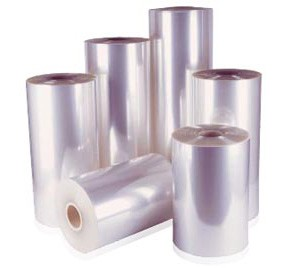 "12"" 75 Gauge Syfan Sytec Shrink Film CF 3500' Per Roll"