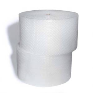 24in x 250ft Large Bubble Wrap Perf@12in