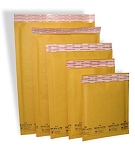 #00 Ecolite Bubble Mailer Self Seal 5 x 10  250/CS