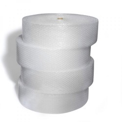 12in x 250ft Large Bubble Wrap Perf@12in